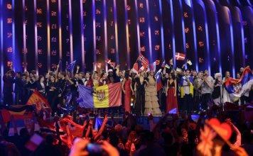 Peinados para la Gala Eurovisión 2018 Hinojosa del Duque
