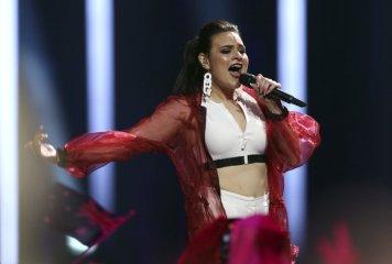 Peinados para la Gala Eurovisión 2018 Lucena
