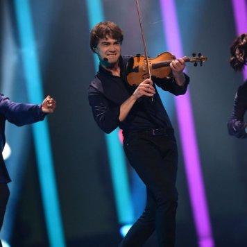 Peinados para la Gala Eurovisión 2018 Peñarroya Pueblo nuevo
