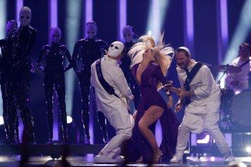Peinados para la Gala Eurovisión 2018 Pozoblanco