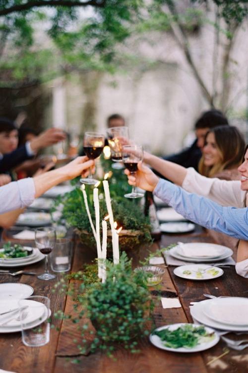 Que decoracion de mesa escoger para una Celebracion Adamuz