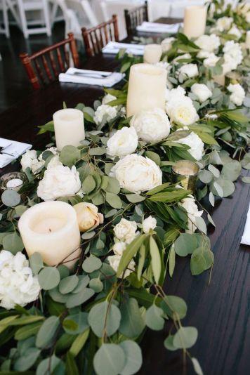 Que decoracion de mesa escoger para una Celebracion Fernan Nuñez