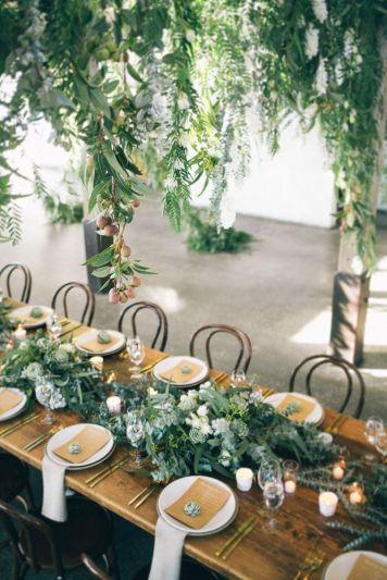 Que decoracion de mesa escoger para una Celebracion Hinojosa del Duque