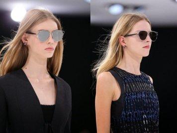 Que peinado llevar para estas Gafas de Sol Cabra