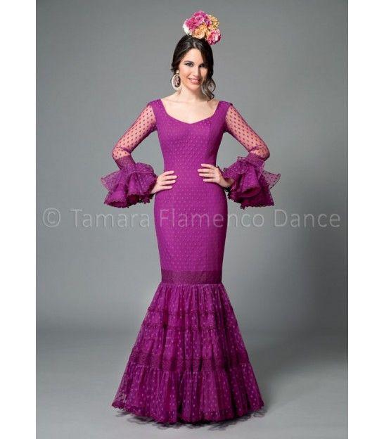 Ideas Trajes de Flamenca y Recogidos Alpagui Alquiler de Trajes de Flamenca
