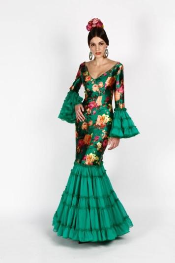 Ideas Trajes de Flamenca y Recogidos Así funciona el alquiler de trajes de flamenca - Bulevar Sur