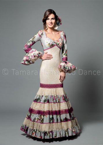 Ideas Trajes de Flamenca y Recogidos Feria de Abril Los vestidos de flamenca se expanden por el mundo
