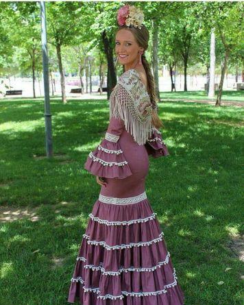 Ideas Trajes de Flamenca y Recogidos Flamenco outlet-Trajes de flamenca rebajados . Boutique del Torero