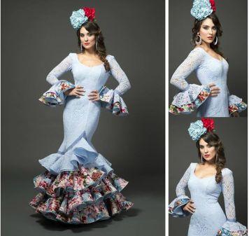 Ideas Trajes de Flamenca y Recogidos Galería de fotos Fotogalería Trajes de gitana en la Feria de Córdoba