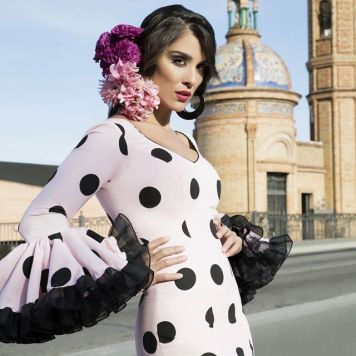 Ideas Trajes de Flamenca y Recogidos Moda flamenca en Córdoba PÁGINAS AMARILLAS