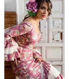 Ideas Trajes de Flamenca y Recogidos Traje de gitana Córdoba - MiBebesito
