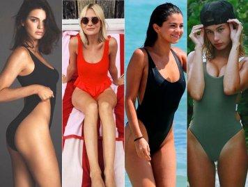 Novedades en Bikinis y Bañadores de Mujer Adamuz