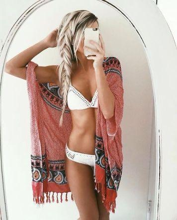 Novedades en Bikinis y Bañadores de Mujer El Carpio