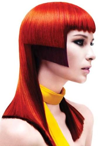 Pelo de Colores con tintes Fantasia en Cordoba Rendels Professional