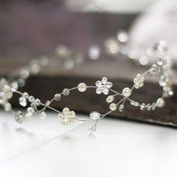Complementos Romanticos para novias Hinojosa del Duque