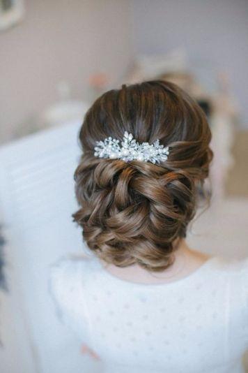 Complementos Romanticos para novias Pozoblanco