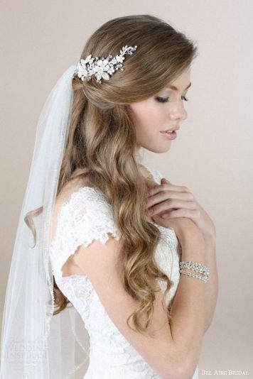 Complementos Romanticos para novias Puente Genil