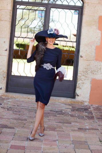 Fotos de Madrinas e Invitadas a una Boda Palacio de Viena