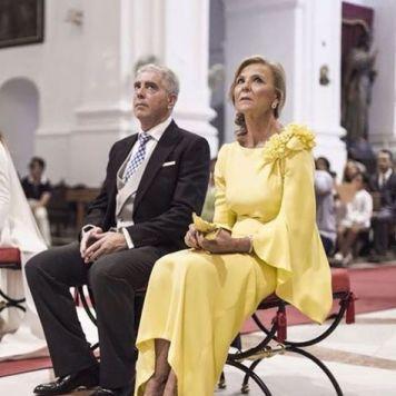 Madrinas e Invitadas para ser las mas elegantes en la Boda de un Familiar