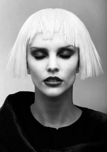 Peinados de peluqueria que impactan El Muriano