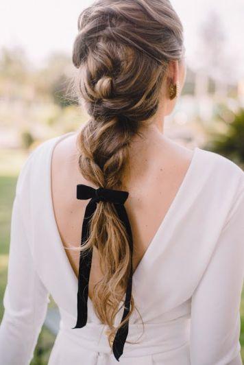 Peinados para Novias de Actualidad Adamuz