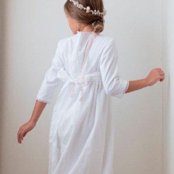Peluqueria para niñas de Primera Comunion en Cordoba Clasico