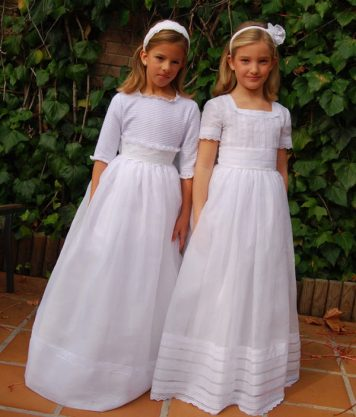 Peluqueria para niñas de Primera Comunion en Cordoba Diseño
