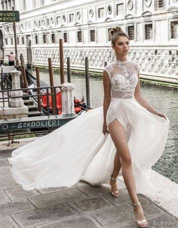 Vestidos de Novias y Peinados con tendencia Romanatica Cordoba