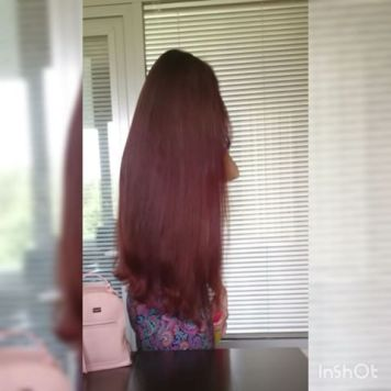 Estilos de pelo Glass hair de Tendencia Caoba