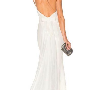 Peinados con Vestidos de novia cortos trenza lateral