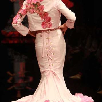 Todo Ideas en accesorios flamenca chaquetilla