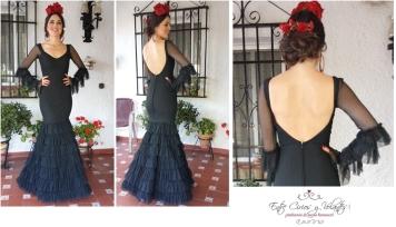 Todo Ideas en adrian gonzalez moda flamenca