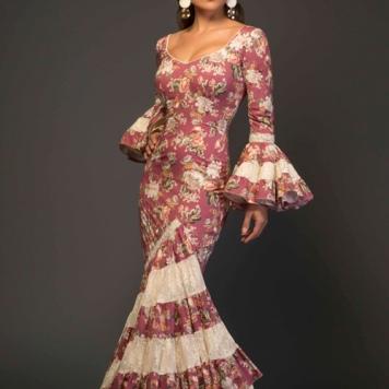 Todo Ideas en angeles ruiz moda flamenca