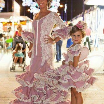 Todo Ideas en blog moda flamenca