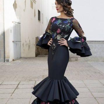 Todo Ideas en Pelo de moda flamenca