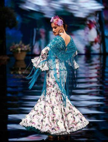 Todo Ideas en maquillaje para flamenca