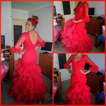 Todo Ideas en flamenca Ana