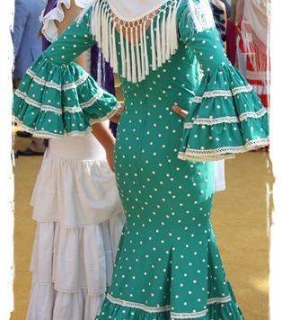 Todo Ideas en flamenca trenza simple