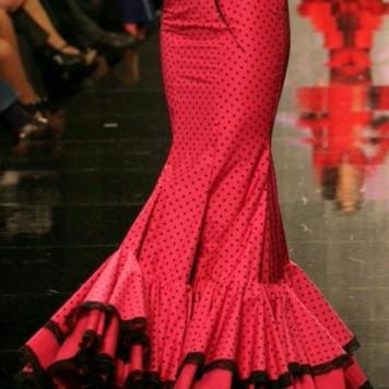 Todo Ideas en flamenca punto plumeti