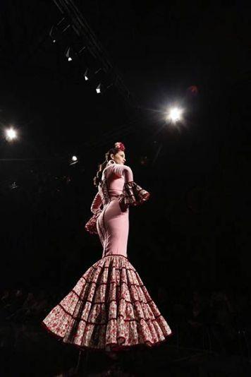Todo Ideas en carmen vega moda flamenca