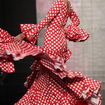 Todo Ideas en córdoba flamenca moño
