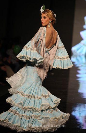 Todo Ideas en complemento flamenca