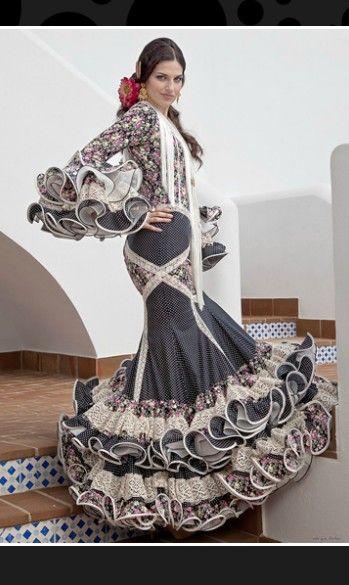 Todo Ideas en complementos de flamenca baratos