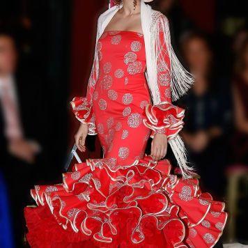 Todo Ideas en complementos de flamenca online web