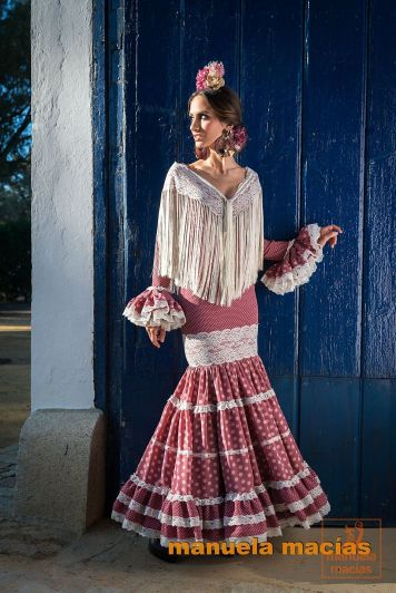 Todo Ideas en complementos de flamenca online