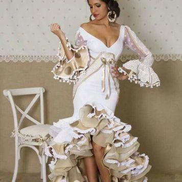 Todo Ideas en complementos flamenca online cremas