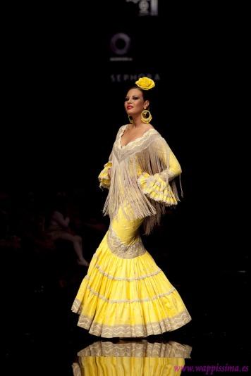 Todo Ideas en trajes cultura gitana