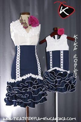 Todo Ideas en diseñadoras de moda flamenca