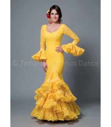 Todo Ideas en otros diseñadores de moda flamenca