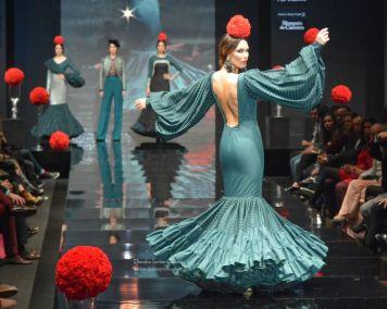 Todo Ideas en diseñadores de exito moda flamenca